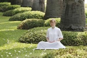 plaatje meditatie